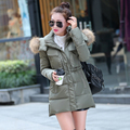 Fashion Women Faux Fur Hooded Coat Slim Fit Jacket with Pocket Lady Autumn Winter Outerwears Plus Size