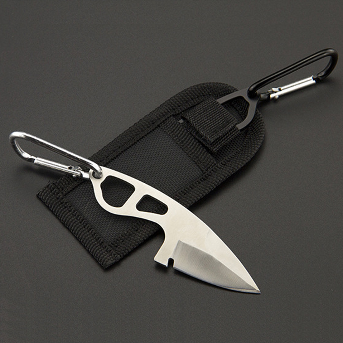 Mini Pocket Knifes Rescue Outdoor Camping Tool Tactical Hunting Survival Camping Portable Self-Defense Knife EDC Tools