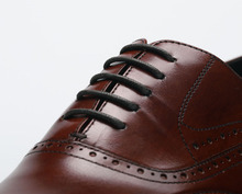 QYFCIOUFU 2019 New High Quality Genuine Leather Men Brogues Shoes Lace-Up Business Dress Men Oxfords Shoes Male Formal Shoes