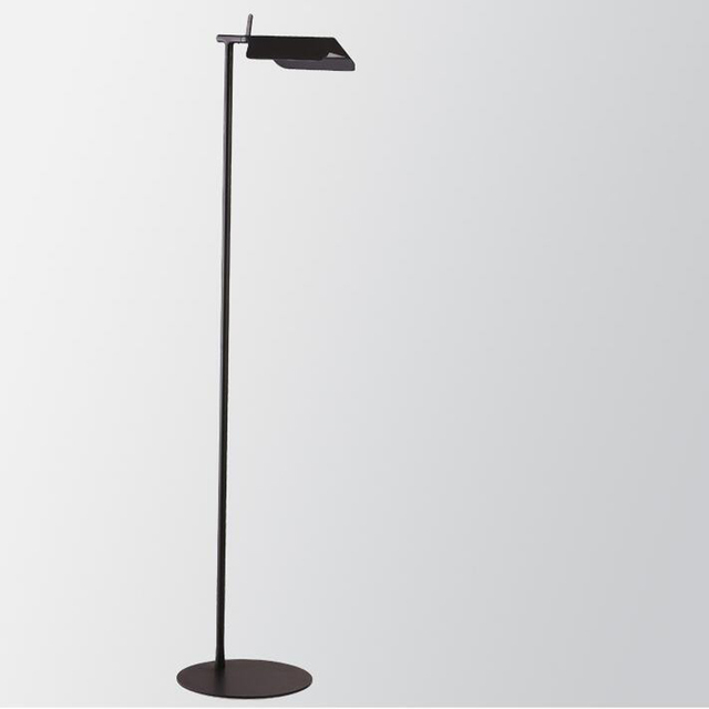 Ecolight Free Shipping Modern Led Floor Lamp 220 240V Metal Painting ...