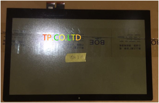 For Lenovo Ideapad Flex 2 14 New Touch Panel Touch Screen Digitizer Glass Lens Replacement Repairing Parts Free Shipping