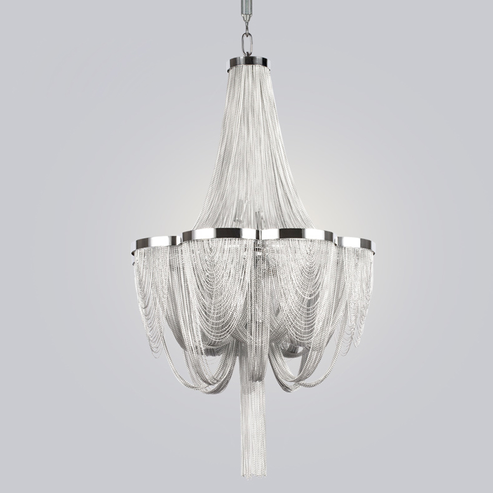 Free shipping modern chandelier light led aluminium stream atlantis free shipping modern chandelier light led aluminium stream atlantis chandeliers lamp for living room design dinning light in chandeliers from lights arubaitofo Choice Image