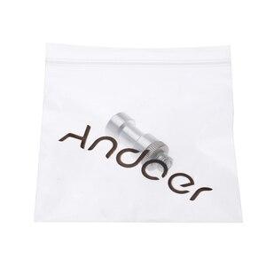"Image 5 - Andoer 1/4 ""3/8"" Statief Schroeven Light Stand Umbrella Camera Houder Adapter"