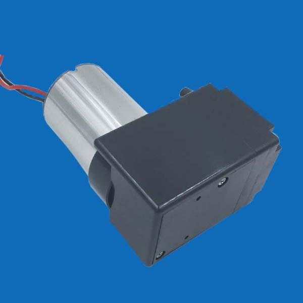 ФОТО 14L/Min dc brushless diaphragm  24v electric motor pump