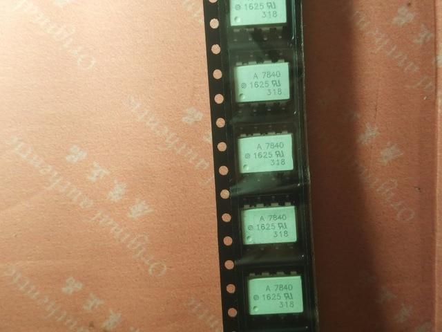 20PCS HCPL 7840 7840 SMT SOP 8 optocouplers new authenc Hot