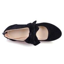 Fashion Platform High Heels