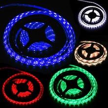 LED Lights Strip 5m/16.4feet 600 x 3528 48W SMD Flex 5 Colors Optional Lamp String