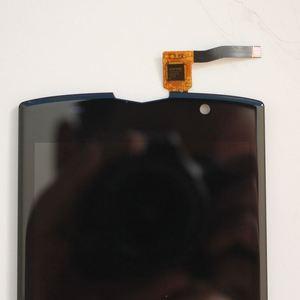 Image 3 - Homtom zoji tela z7 lcd + touchscreen, painel de vidro digitalizador original e testado para substituição para homtom zoji z7