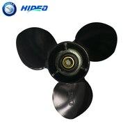 Outboard Motor Propeller 3 9 1 4 9 For Yamaha 683 45945 00 EL Outboard Engine