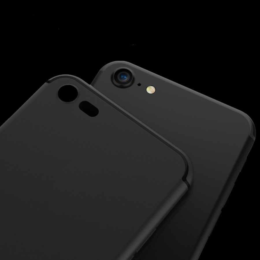 Marca de luxo TPU Caso Do Silicone para o iPhone Caso iPhone Silicone Macio X 6 8 7 6 s Mais Caso 5 5S SE Cheio de Doces Casos Tampa Do Telefone