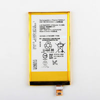 Good Service YIYME Original Logo 100 New Battery LIS1594ERPC For Sony Z5 Compact Z5C Z5 Mini