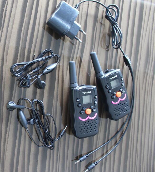 VT8 жаңа дизайны 1 Вт қуатты ұзақ - Портативті радиостанциялар - фото 4