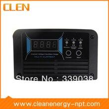 Automatique 24 V 10A/20A/30A Actuel chargeur de batterie échangeable a La Certification ce
