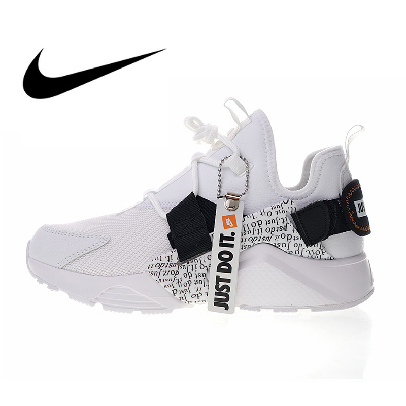 Original Authentic Nike Air Huarache City Low Prm Just Do It Womens Running Shoes Sneakers Designer 2019 New Arrival AO3140Original Authentic Nike Air Huarache City Low Prm Just Do It Womens Running Shoes Sneakers Designer 2019 New Arrival AO3140