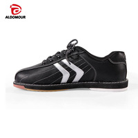 Hot Sale Bowling Shoes Essential Advanced With Sports Shoes High Quality Couple Models Men For Large