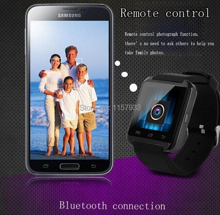 smartwatch android u813