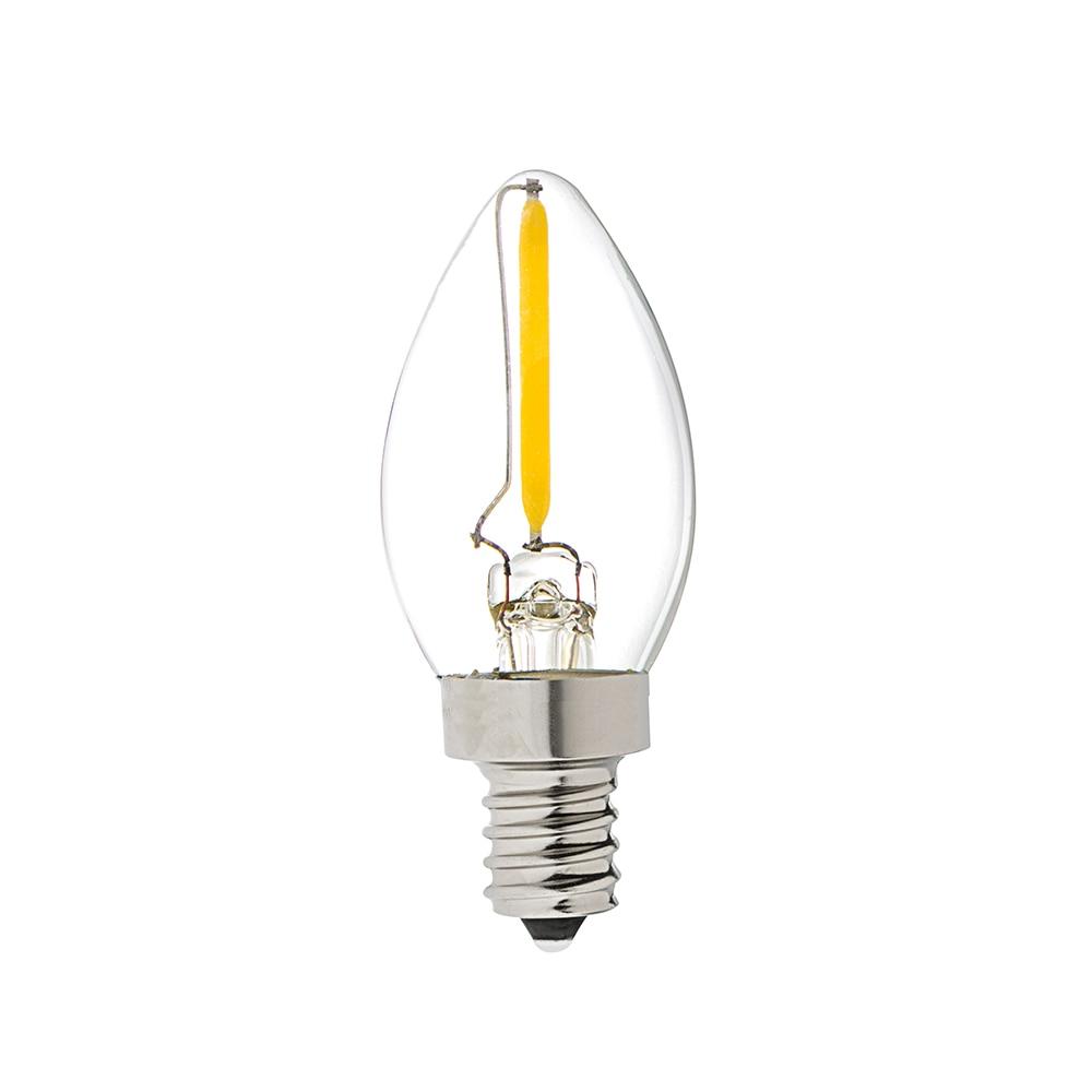 Popular led c7 bulbs buy cheap led c7 bulbs lots from E12 light bulb