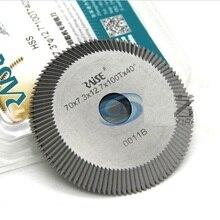 Double-Angle-Cutter Raise 100E Key-Machine Horizontal Locksimth 100G Original 0011