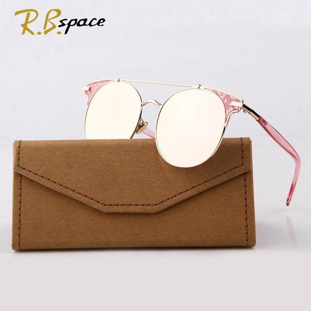 2016 NEW Fashion Cat's Eye Sunglasses Women Of Designer Brand Sunglasses High Quality metal Coating Sunglasses the man S30029