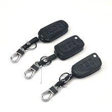 Автомобильный ключ чехол для Geely Emgrand X7 EX7 внедорожник GT GC9 borui GE Atlas Мальчики EC7 EC718 EC715 Глобальный ястреб GX7 GC7 SC6 Atlas Мальчики NL-3
