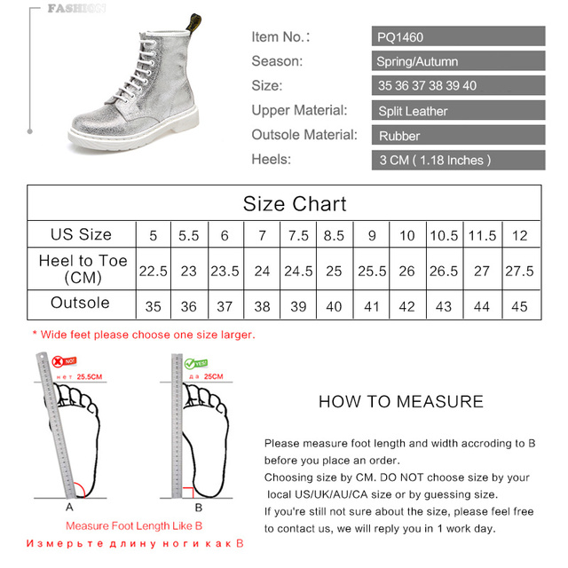 481269fa60f ... Punk Boot Shoes Woman 2018 Spring Super Cool Ankle Boots For Women Bota  Feminina Zapatos Mujer. Previous. Next