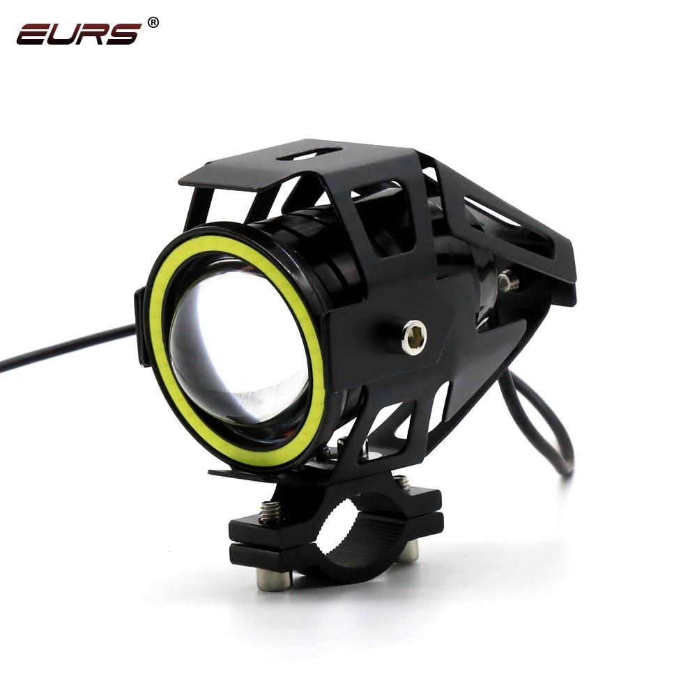 lowest price 2 Pairs Universal Motorcycle LED Turn Signal Light Indicator Flasher Light Flexible Amber Blinker Lamp Light for Moto motorbike