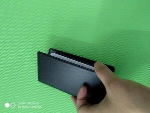 Image 4 - 100%オリジナルxiaomi redmi注ケースフリップカバー5.5 インチ高級革のためxiaomi redmi注1携帯電話バックカバーケース