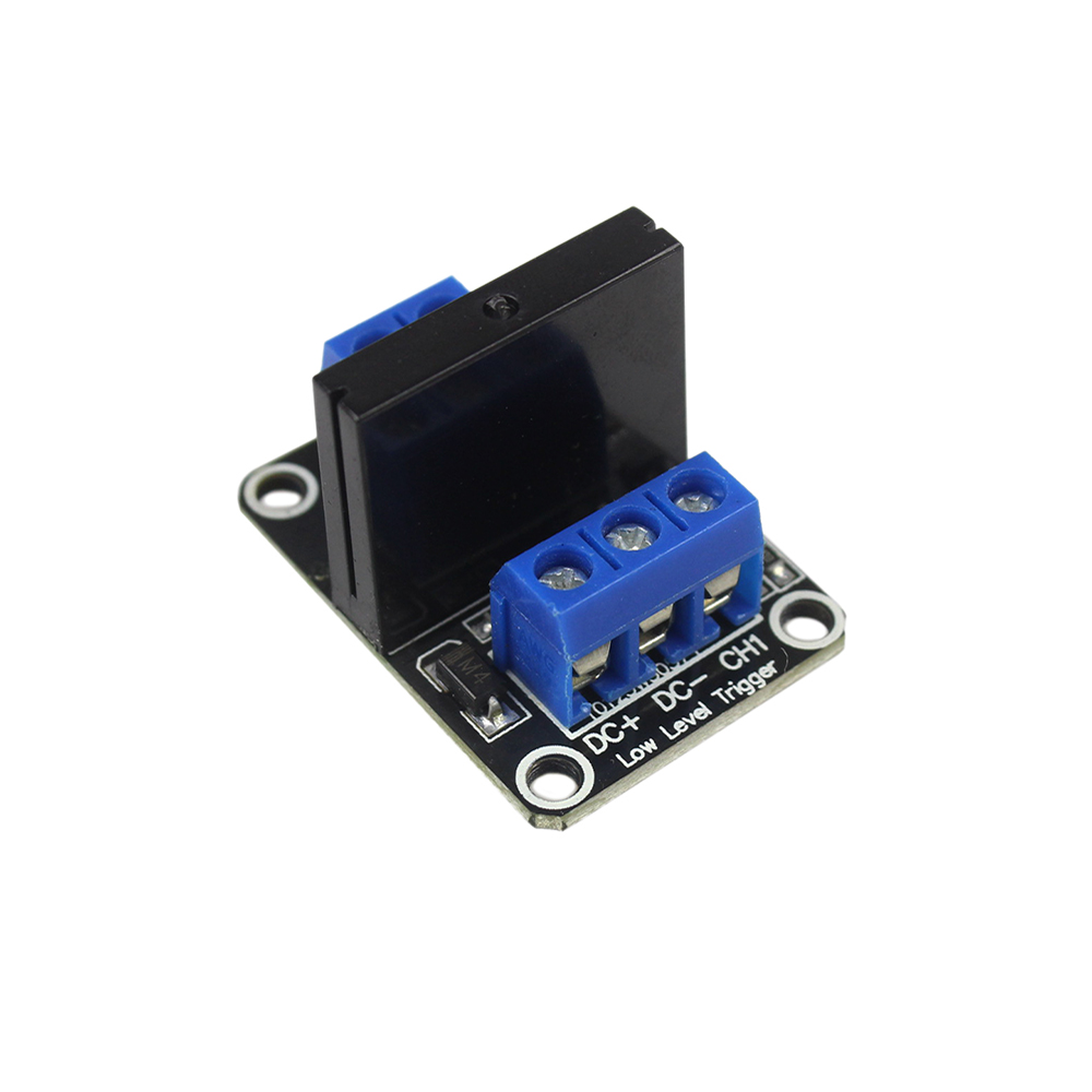 Smart Electronics 5v One 1 Channel Relay Module Board Shield With Arduino Wiring Solid State Dc High Level Fuse For Diy Kitpriceusd 127