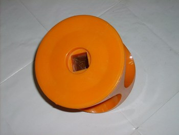Electric orange juicer machine all spare parts electric orange juicer parts cutter orange press concave ball parts for sale фото