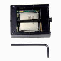 CPU Cap Opener To Remove Cover Improve Overclocking Cooling Effect For E5450 I7 6700K 6700