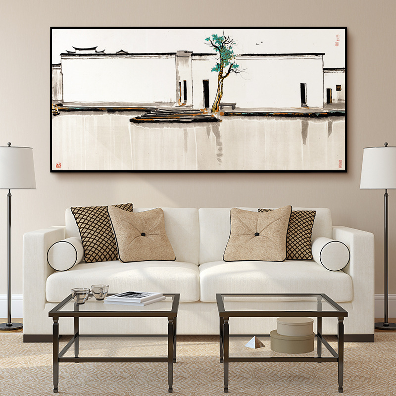 Canvas Poster Unframed Picture Living Room Corridor Wall Hangings Home Art Decor