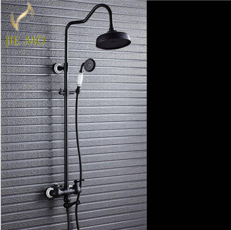Wall mounted special design new Oil Rubbed Bronze Bathroom 8\
