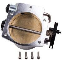Aluminum Throttle Body 102mm fit for GM III LS1 LS2 LS3 LS6 LS7 LSX Bolt Assembly
