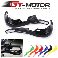 Moto Dirt Bike Motorcross Handlebar Handguards Hand Guards 1 1 8 28mm
