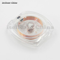 New 120m 0 02MM Mobile Phone Motherboard Repair Reel Wire Fingerprint Chip PCB Copper Fly Line