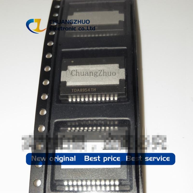 10pcs Freeshipping TDA8954TH TDA8954T TDA8954 HSOP 24  good quality|Cable Tools| |  - title=