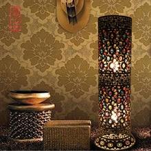 Богемный промышленно-стиле лофт минимальный уровень лампа винтажный минимальный уровень лампа гостиная минимальный уровень лампа спальня лёгкие