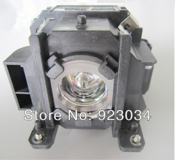 projector lamp  ELPLP38 for  EMP-1700C EMP-1705C EMP-1715/C EMP-1710/C elplp38 v13h010l38 high quality projector lamp with housing for epson emp 1700 emp 1705 emp 1707 emp 1710 emp 1715 emp 1717
