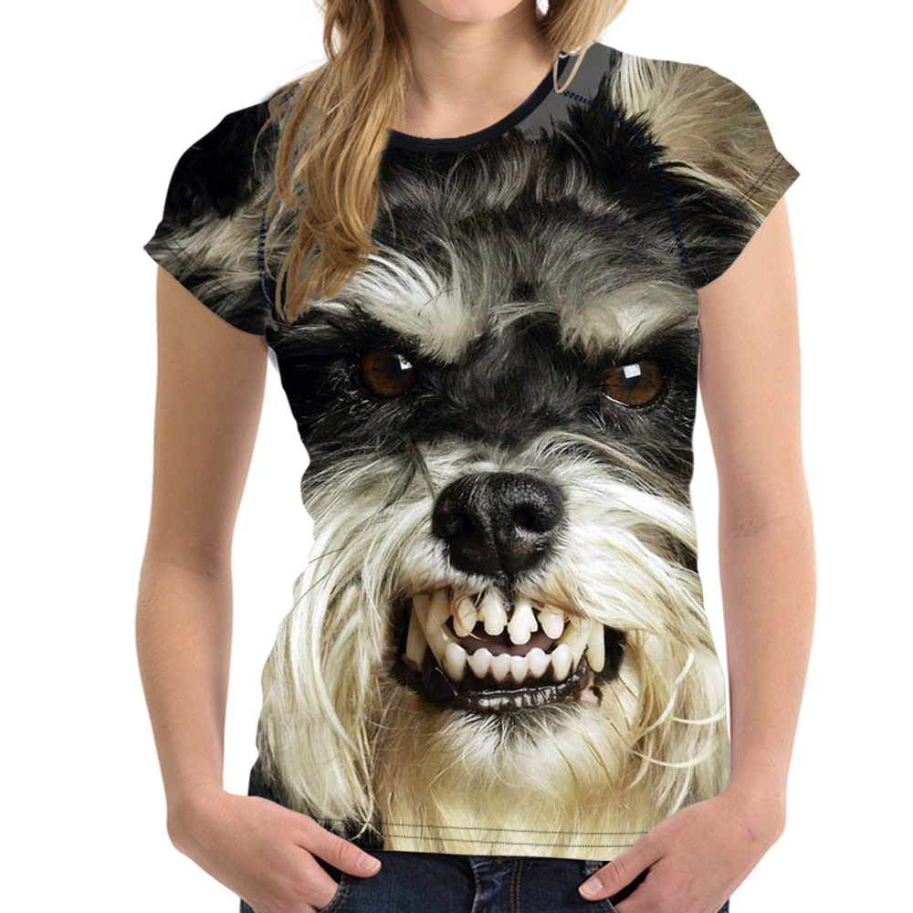 e5c76024 Customized T Shirts For Dogs - DREAMWORKS