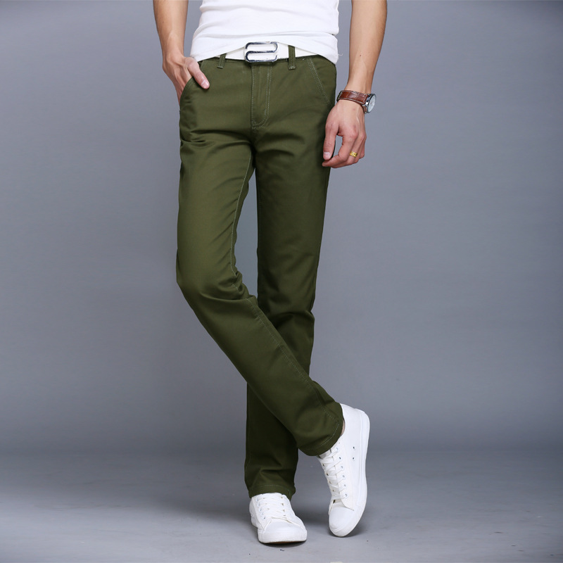 Popular Green Khakis-Buy Cheap Green Khakis lots from China Green ...