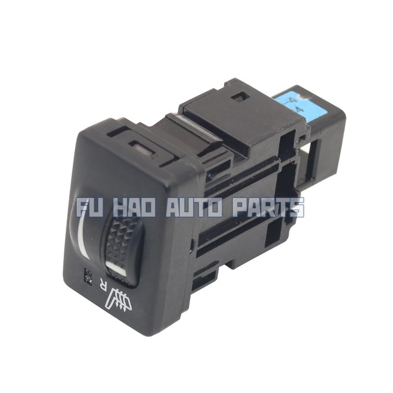 Toyota 84751-0C010 Seat Heater Switch