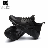 VIXLEO 2018 Casual Shoes Man Designer Summer Autumn Male Shoes Tenis Masculino Krasovki Breathable High Quality