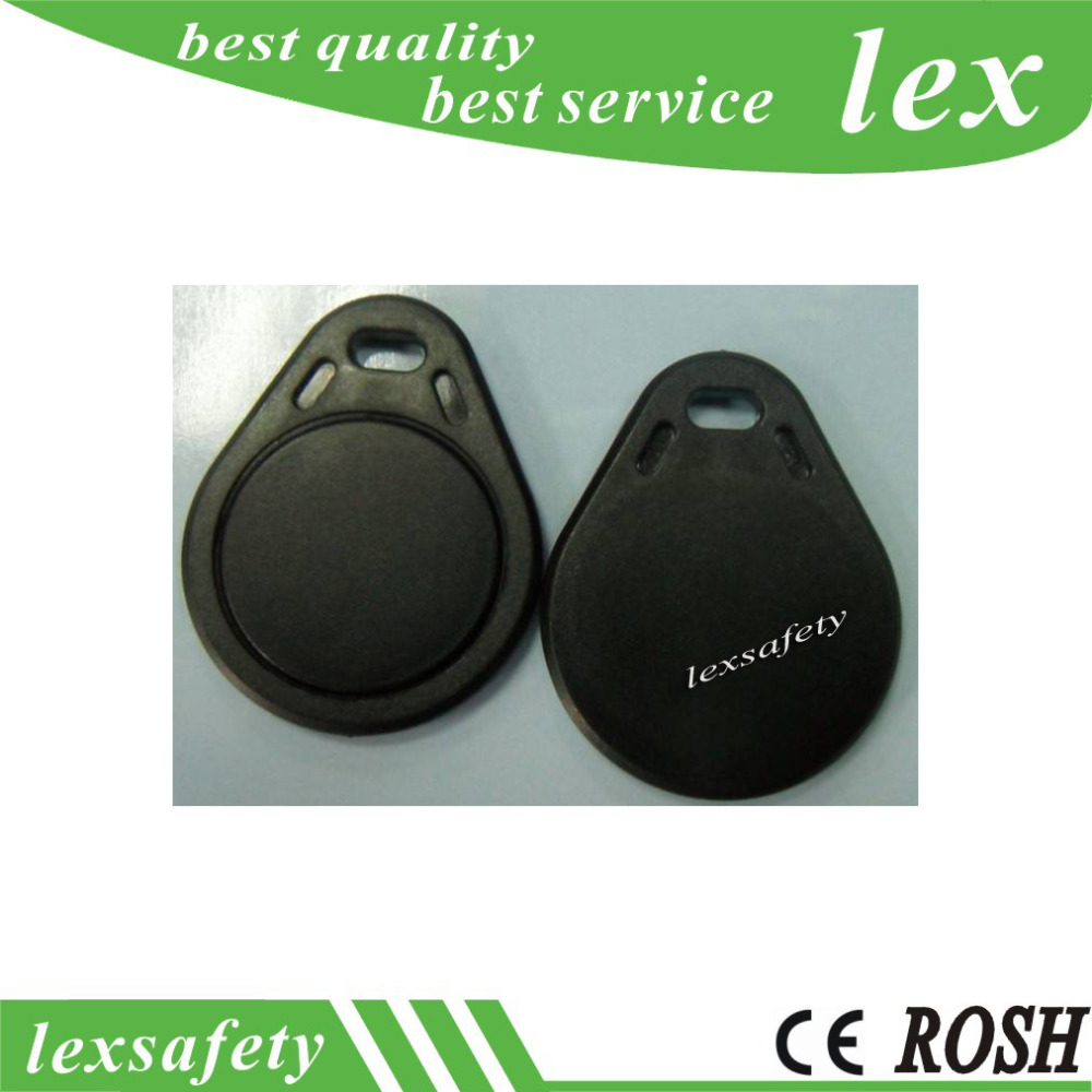125khz Door Entry Key Fob Accessiso11785 Em4100 Proximity Tagrfid