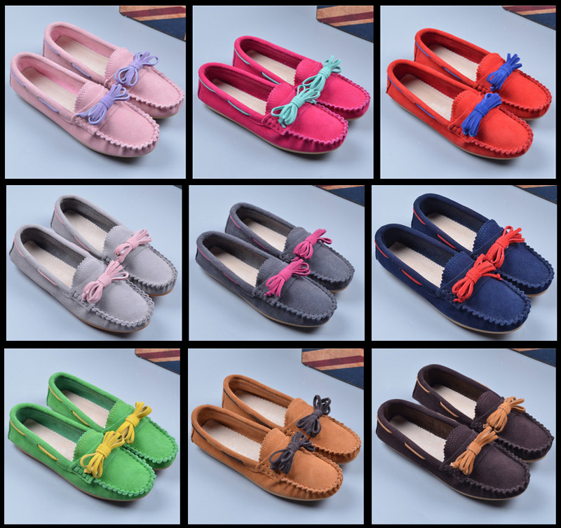 New Flats Summer Woman Shoes Suede Casual Shoes Women Soft Loafers Slip On Flat Shoes Women Moccasins Zapatos Mujer 17 Colors new shallow slip on women loafers flats round toe fishermen shoes female good leather lazy flat women casual shoes zapatos mujer