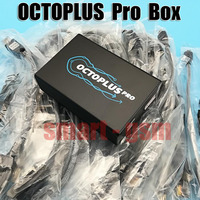 Original Octoplus Box Full Activation Set With 22 Cables Free Ship Unlimited S0ny Ericsson Activation