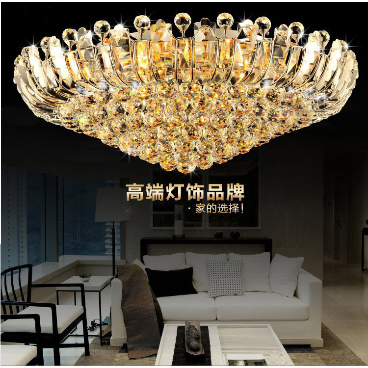 online buy wholesale luxury ceiling lights from china. Black Bedroom Furniture Sets. Home Design Ideas