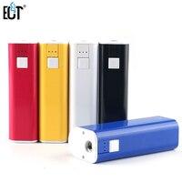 Original ECT Box Mod Electronic Cigarettes ET 30P 30W Box Mod Built In 2200mAh Battery E