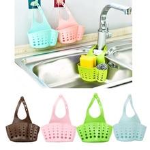 Высокая производительность ПВХ Портативная Домашняя кухонная раковина для хранения подвесная корзина для хранения инструментов для ванной держатель для раковины дропшиппинг#92370