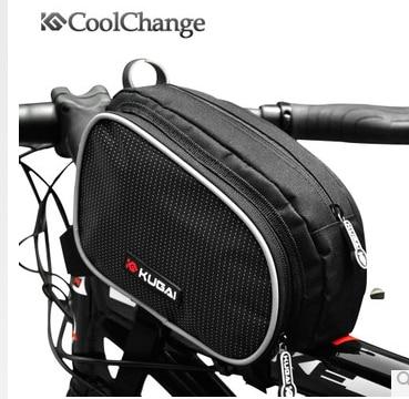 Dviračių balno krepšio telefono pakuotė kalnų dviratis, - Dviratis