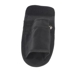 Image 3 - Nouveau Pro fixe Portable taille sac pochette poche étui pour soutenir DSLR caméra monopode trépied Stand
